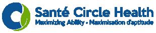 Sante Circle Health Logo
